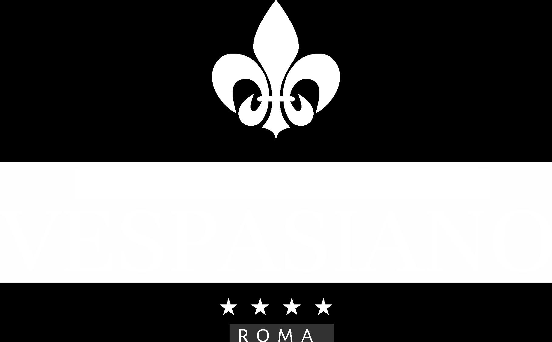 Logo LBH Hotel Vespasiano
